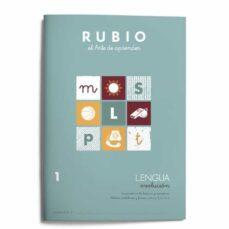 cuaderno rubio lengua 1-9788485109883