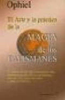 el arte y la practica de la magia de los talismanes-9788487476983