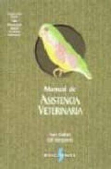 Titantitan.mx (I.b.d.) Manual De Asistencia Veterinaria Image
