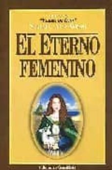 el eterno femenino-samael aun weor-9788488625083
