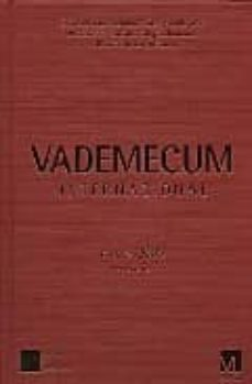 Ebooks descargables para encender VADEMECUM 2007 9788489327283 in Spanish