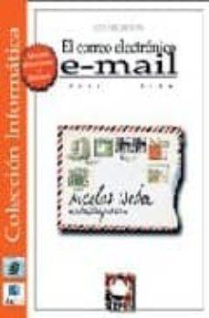 Descargar EL CORREO ELECTRONICO E-MAIL gratis pdf - leer online