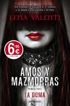 Geekmag.es Amos Y Mazmorras I: La Doma Image