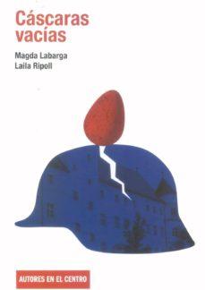 Libros de amazon descargar ipad CASCARAS VACIAS de MAGDA LABARGA 9788490412183 en español RTF PDB