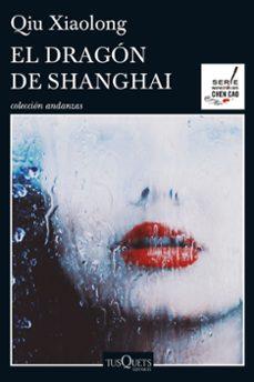 Libros gratis para descargar en kindle EL DRAGON DE SHANGHAI