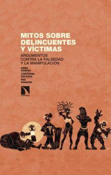 Permacultivo.es Mitos Sobre Delincuentes Y Victimas: Argumentos Contra La Falsedad Y La Manupulacion Image