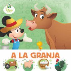 a la granja-9788491078883