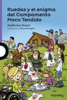 Colorroad.es Ruedas Y El Enigma Del Campamento Moco Image
