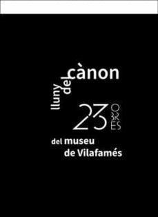 Chapultepecuno.mx Lluny Del Cànon. 23 Obres Del Museu De Vilafamés Image