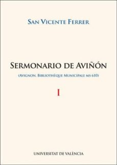Inmaswan.es Sermonario De Aviñón (I) Image