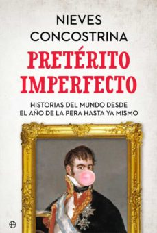 pretérito imperfecto-nieves concostrina-9788491644583