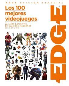 Descargar EDGE: LOS MEJORES 100 VIDEOJUEGOS gratis pdf - leer online