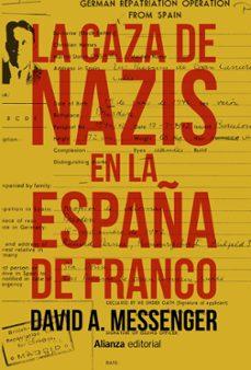 Inmaswan.es La Caza De Nazis En La España De Franco Image
