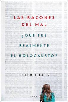 Colorroad.es Las Razones Del Mal: ¿Qué Fue Realmente El Holocausto? Image