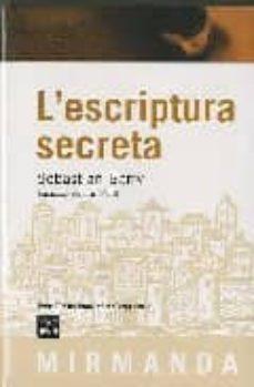 Titantitan.mx L Escriptura Secreta Image