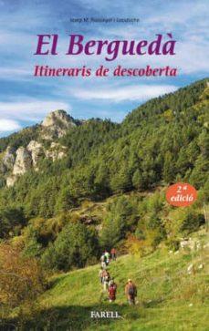 Titantitan.mx El Bergueda: Itineraris De Descoberta Image