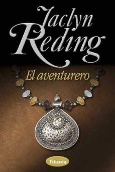 el aventurero-jaclyn reding-9788492916283
