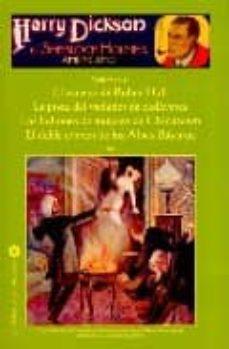 Libros electrónicos gratis para descargar a Android HARRY DICKSON, EL SHERLOCK HOLMES AMERICANO VOLUMEN I:EL VENENO D E ROBUR HALL/ LA PISTA DEL VIOLADOR DE CADAVERES/ LOS LADRONES DE MUJERES DE CHINATOWN/ EL DOBLE CRIMEN DE LOS ALPES BAVAROS de HARRY DICKSON  (Spanish Edition) 9788493416683