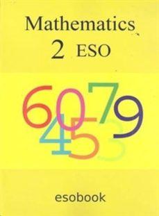 Inmaswan.es Mathematics 2º Eso 3 Ed Image
