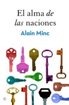 Descargar EL ALMA DE LAS NACIONES gratis pdf - leer online