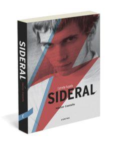 sideral-hector castells albareda-9788494093883