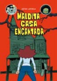 Viamistica.es Maldita Casa Encantada Image