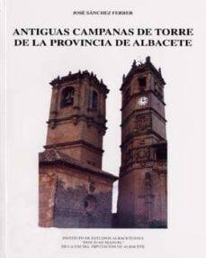 Iguanabus.es Antiguas Campanas De Torre De La Provincia De Albacete Image