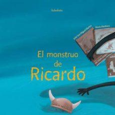 Ojpa.es El Monstruo De Ricardo Image