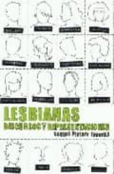 lesbianas: discursos y representaciones-raquel platero-9788496614383