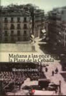 Followusmedia.es Mañana A Las Once En La Plaza De La Cebada Image