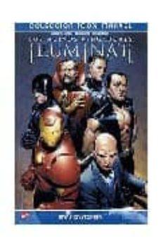 los nuevos vengadores illuminati: invasion secreta-jim cheung-brian reed-brian m. bendis-9788496991583