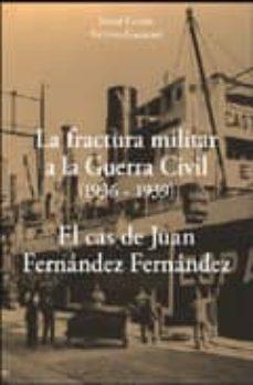 Ojpa.es La Fractura Militar A La Guerra Civil (1936-1939) Image