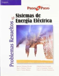 Descarga de libreta de teléfonos móviles PROBLEMAS RES DE SISTEMAS DE ENERGIA ELECTRICA 9788497324083