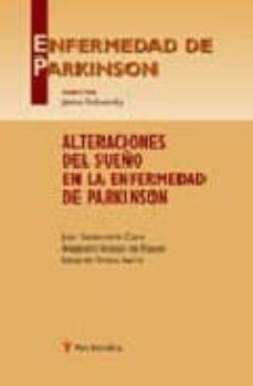 Libros de descarga de audio gratis en línea ALTERACIONES DEL SUEÑO EN LA ENFERMEDAD DE PARKINSON