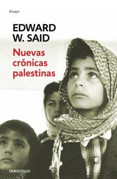 nuevas cronicas palestinas-edward w. said-9788497594783