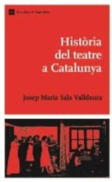 Geekmag.es Historia Del Teatre A Catalunya Image