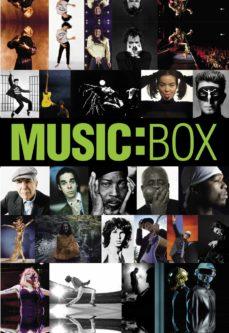 Descargar MUSIC: BOX. LAS ESTRELLAS DE LA MUSICA RETRATADAS POR LOS GRANDES FOTOGRAFOS gratis pdf - leer online