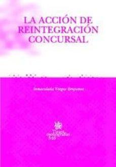 Debatecd.mx La Accion De Reintegracion Concursal Image