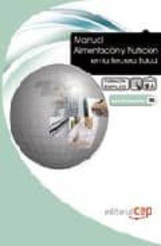 Inmaswan.es Manual Alimentacion Y Nutricion En La Tercera Edad. Formacion Par A El Empleo Image
