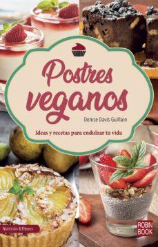Inmaswan.es Postres Veganos Image