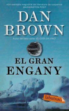 Descargas de libros electrónicos gratis para el iPhone 5 EL GRAN ENGANY 9788499300283