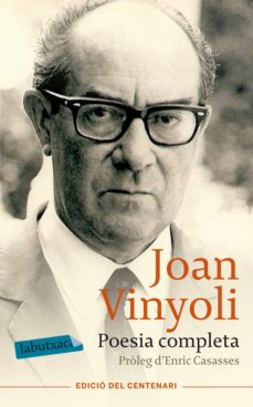 poesia completa (ebook)-joan vinyoli i pladevall-9788499308883