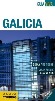 Cdaea.es Galicia 2012 (Guia Viva) Image