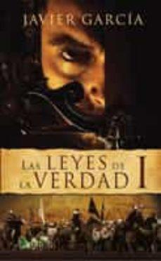 las leyes de la verdad (ebook)-javier garcia-9788499484983