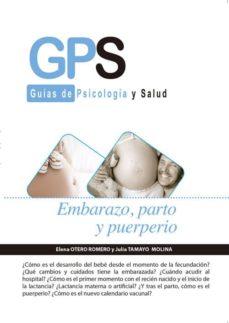 Descarga gratuita de libros de audio y libros electrónicos. EMBARAZO, PARTO Y PUERPERIO 9788499765983  de ELENA OTERO ROMERO, JULIA TAMAYO MOLINA