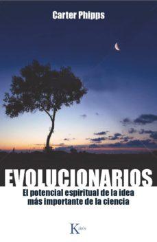 evolucionarios-carter phipps-9788499883083