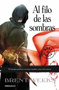Eldeportedealbacete.es Al Filo De Las Sombras (Trilogia El Angel De La Noche 2) Image