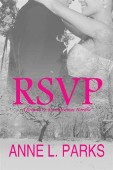 rsvp: a return to me christmas wedding (ebook)-9788826003283