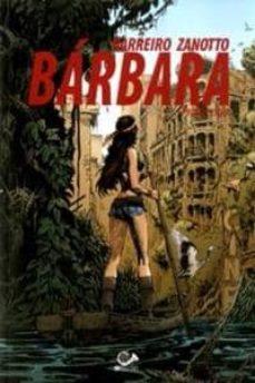 barbara: primer ciclo (2ª ed)-ricardo barreiro-9788896573983