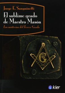 Mrnice.mx El Sublime Grado De Maestro Mason Image